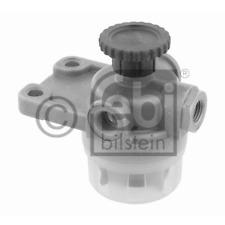 Pumpe Kraftstoffvorförderung - Febi Bilstein 24488