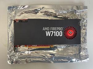 AMD W7100