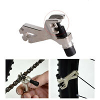 Bike Bicycle Cycle Chain Pin Remover Link Breaker Splitter Extractor Tool Kit