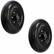 "8""x2"" (200x50) Wheels for the Drive Daytona 3 (S35005/S35006) Mobility Scooters"