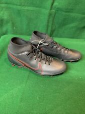 New listing Nike Mercurial Superfly 7 Club MG Men'sSize 8 Soccer Cleats AT7949-060 Men
