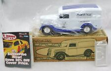 Ertl Collectibles 1936 Ford Panel Van Prestige Products Corp. Scale 1:25 MIB