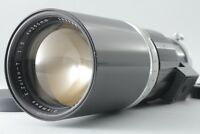 【Exc+++++!!】 Olympus E.Zuiko-T 250mm f/5 F5 MF Lens Pen F FT FV From Japan #0502