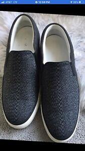 louis-vuitton Authentic Men's Shoes  Size 12