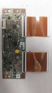 CARTE T-CON SAMSUNG UE32F5000AWXZF