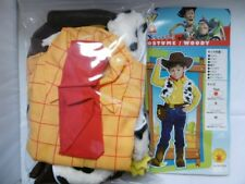 Steampunk Disney Toy Story - Cowboy-Style Woody Costume - Toddler Opened 711