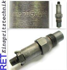 Einspritzdüse Einspritzventil LUCAS LCR6705301E Ford Mondeo gereinigt & geprüft
