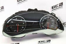 Original Audi Q7 4M 3.0 TDI Tacho Kombiinstrument ACC  4M0920771
