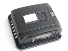 IIIN rollfilm back w/ 220 film cassette for FUJI GX680 III camera (B/N. 6063007)