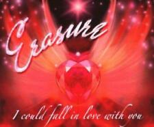 I Could Fall In Love With You [Cd2], Erasure, Good Maxi, Single