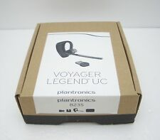 Plantronics Voyager Legend UC B235 USB Bluetooth Headset System - Retail Box