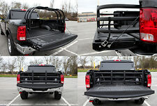 Dodge Ram 1500 / 2500 / Bed X Tender HD / Cargo Manager System / Pickup Laderaum