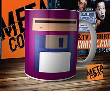 Amiga Kickstart Workbench Tick Mug