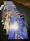 Transformers Robots In Disguise Comic Book Issues 11 - 20