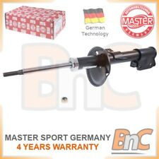# GENUINE MASTER-SPORT GERMANY HEAVY DUTY FRONT SHOCK ABSORBER FOR DACIA DUSTER