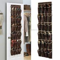 Over The Door Spice Rack Pantry Organizer Storage Holder Hanger Hanging Saver