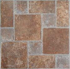 Luxury Vinyl Floor Tiles Peel And Stick Self Adhesive Flooring Tile 20 Pack New