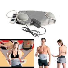 Fat Burner Reduction Slimming Belt Waist Massager Heating Vibration Sauna Belt