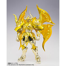 Bandai Saint Seiya Cloth Myth EX Soul of Gold Taurus Aldebaran (God Cloth)