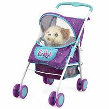 Hauck Toys FurReal Buggy Pet Traveller für Kuscheltiere & FurReal Friends - Lila