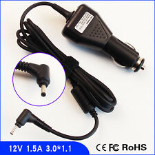 Laptop Car DC Adapter Charger For Acer Iconia Tab A500-10S16u A200 A201 A211