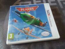 Jeu NINTENDO 3DS Planes