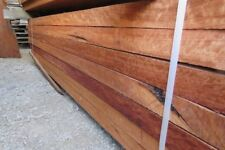 FOREST RED GUM 125x75  TIMBER HARDWOOD FENCE POST