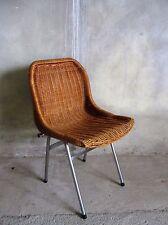 Dirk van Sliedrecht tube frame chair