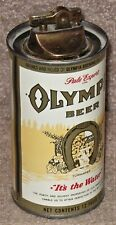 Olympia Beer Lighter Can
