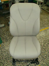 TOYOTA CAMRY 2007-2011 CE LE or  HYBRID LEATHER INTERIOR KIT TAN OR GRAY