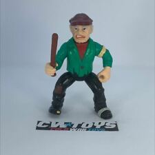 Playmates Dick Tracy Steve the Tramp