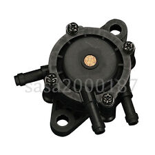 Vacuum type Fuel Pump For Honda Gx200 Gx160 Clone Engine Briggs Go Kart Racing