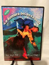 La Sombra Del Boxeador (DVD) Ku Jeng Han, Chen Li Chun