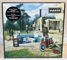 Oasis: Be Here Now * 180g Vinyl (2) LP Set w/ Download 2016