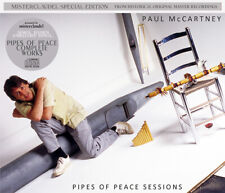 Paul McCartney / Pipes Of Peace Sessions / 3CD