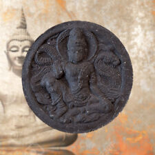 Genuine God Phra Jatukam Ramathep Thai Buddha Amulet Lucky Wealth Talismans Luck
