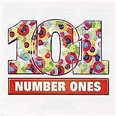 Various Artists - 101 Number Ones 5 CD FAT BOX SET DJ DISCO PARTY COLLECTION