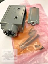 28013 Forenta Micro Switch Housing & Cover