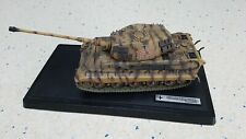 Forces of Valor  WW11 German King Tiger Tank  Rare No 333  Germany 1944