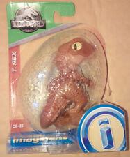New Imaginext Jurassic World T-REX 3-8 Carnivore!