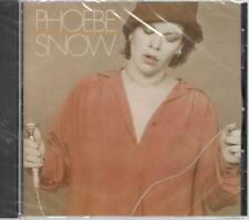 Phoebe Snow, Against the Grain; 10 track New & Sealed CD