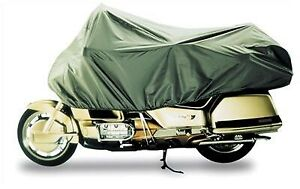 Dowco - 26014-00 - Legend Traveler Motorcycle Cover, XL
