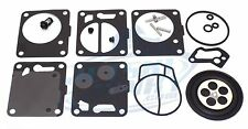 Sea-Doo 587 657 717 720 787 800 engine Mikuni Carb Rebuild Kit Carburetor seadoo