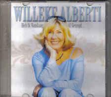 Willeke Alberti-Heb ik Vandaag Al Gezegd Promo cd single