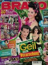 Bravo Nr. 4/18.1.2012,Dschungel Camp,One Direction,Adele,Beyonce,Katy Perry,Gome