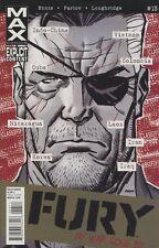 Fury Max #13 Comic Book 2013 - Marvel