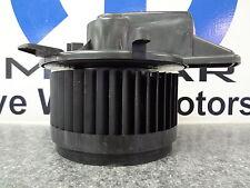 11-12 Durango Grand Cherokee Air Conditioning Heater Blower Motor Mopar Factory