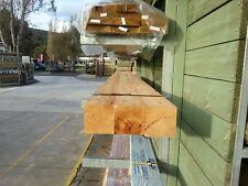 Cypress Pine 115x115 DAR Dressed All Round Posts PAR Feature Posts
