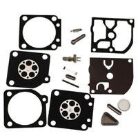 Carburetor Carb Repair Gasket Diaphragm Kit Fit For Stihl/Zama Hot Sale