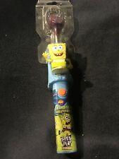 Sponge Bob Square Pants -  Spin-Pop Candy - Factory SEALED - 2000 -